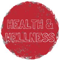 Health & Wellness icon - Grit