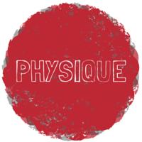 Physique icon - Grit