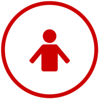 1 on 1 Personal Training icon 200 x 200