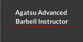 Agatsu Barbell
