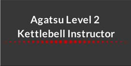Agatsu Kettlebell